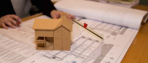 Arapahoe Architects Design and Model