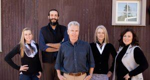 Arapahoe Architects Team