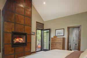 Alders Residence Keystone Bedroom