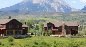 Angler Mountain Ranch Buffalo Mountain View