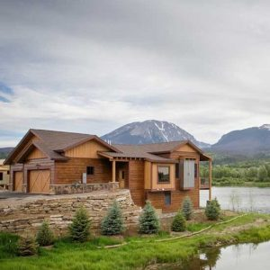 Angler Mountain Ranch Land Planning Project