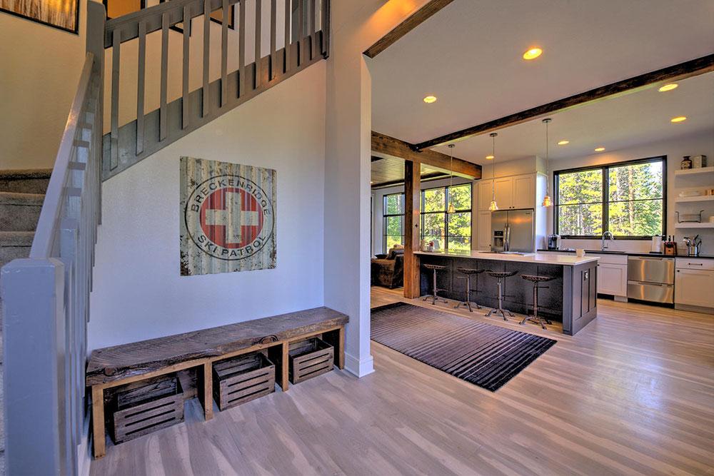 Breckenridge Heights Kitchen Renovation