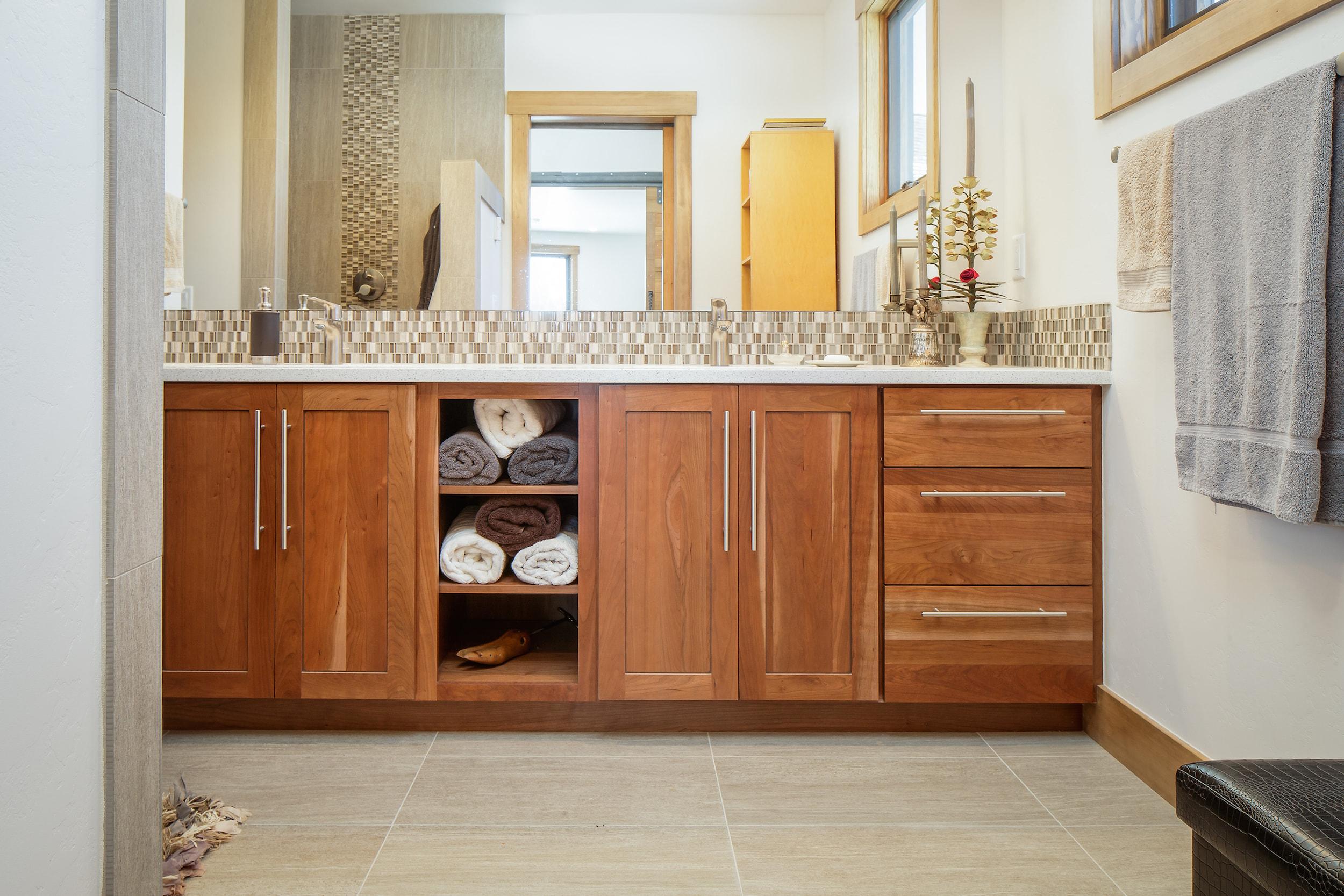 Breckenridge Highlands Bathroom