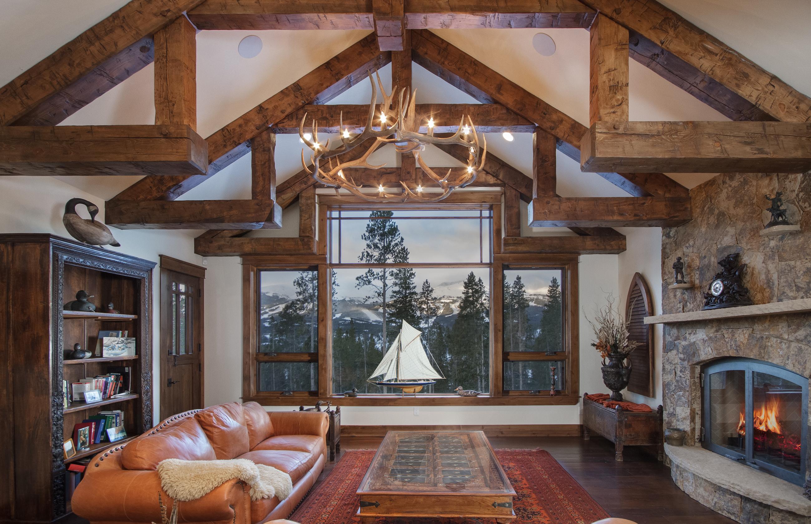 Eagle Residence Grand Room