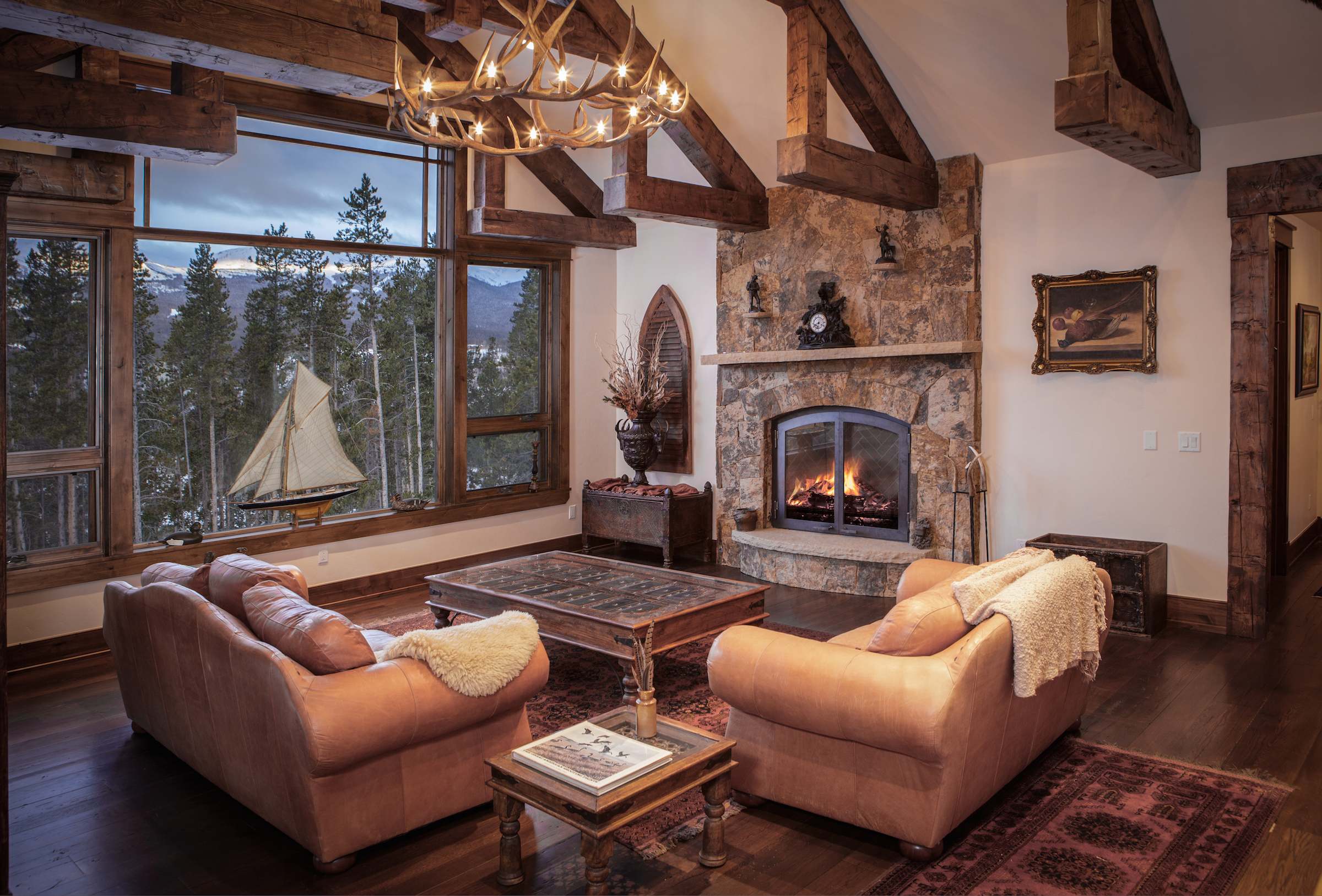 Eagle Residence Interior