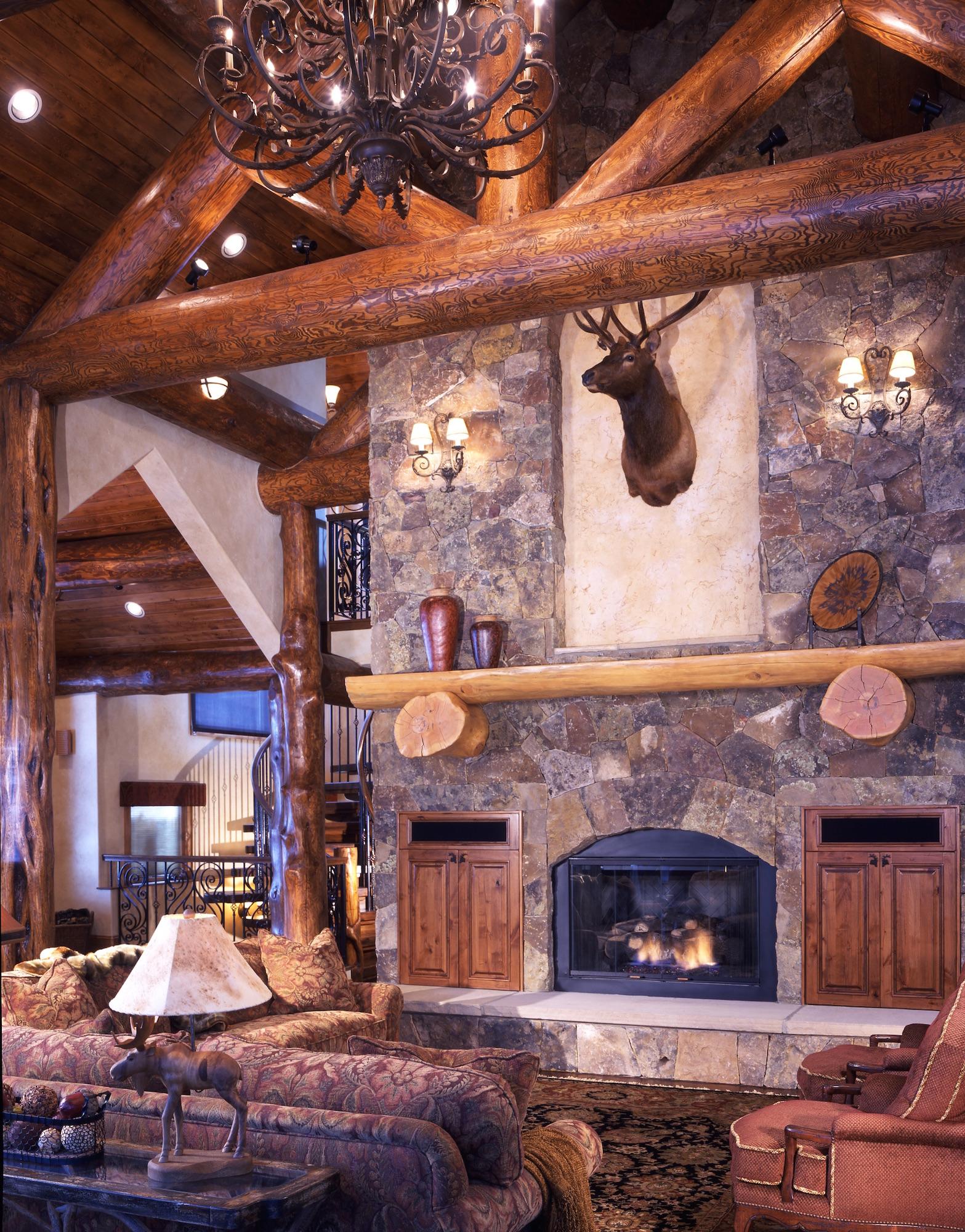 Blue River Grand Room