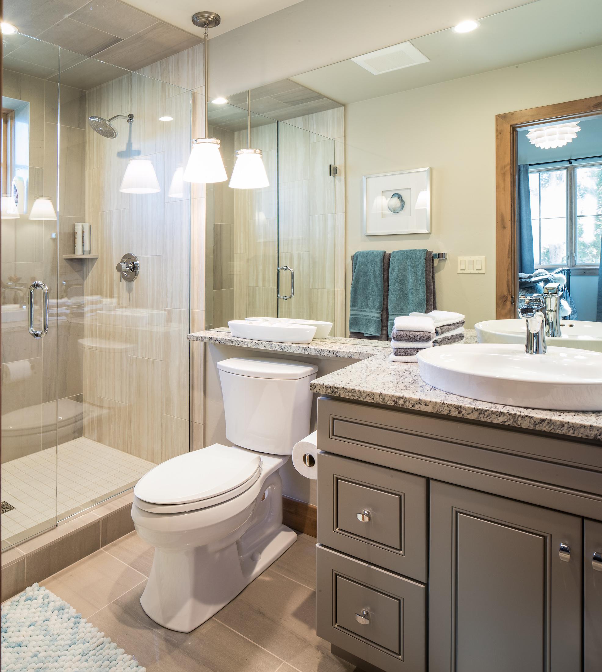 Harris Street Bathroom 3