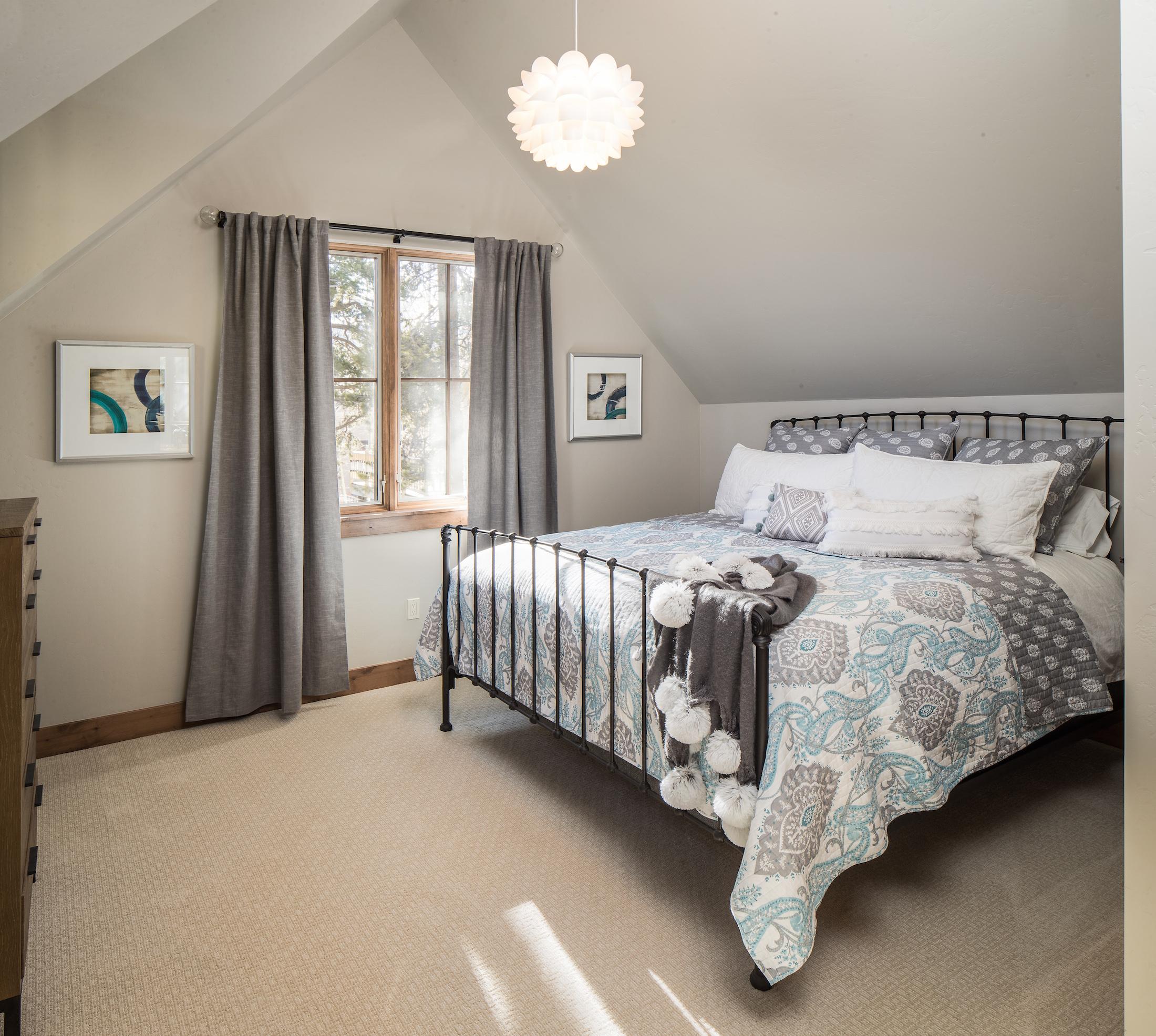 Harris Street Bedroom 2