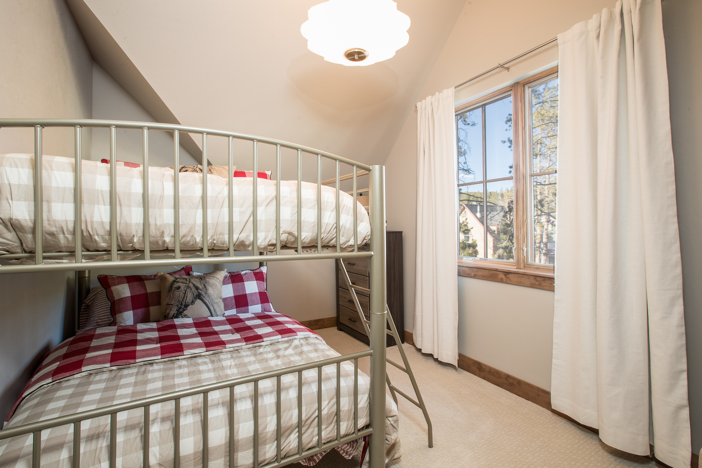 Harris Street Bunkbed Room