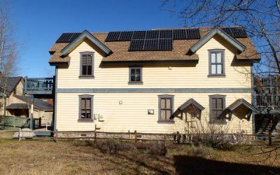 Sun Powered Architects