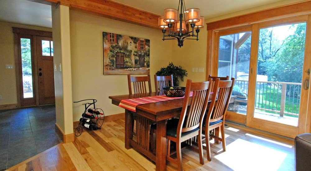 Crestbrook Dining Room