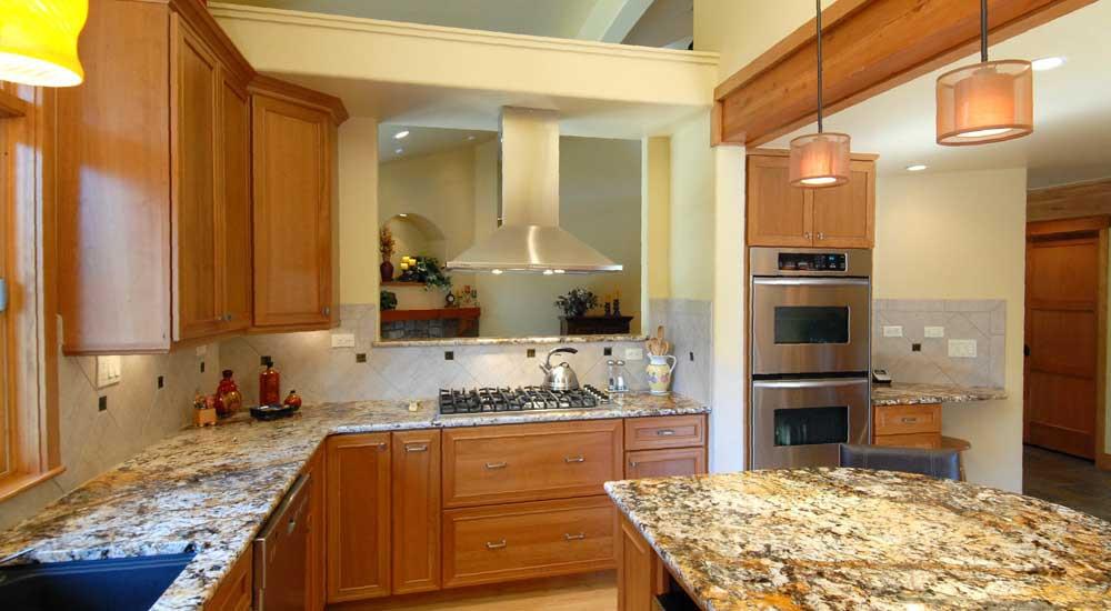 Crestbrook Kitchen