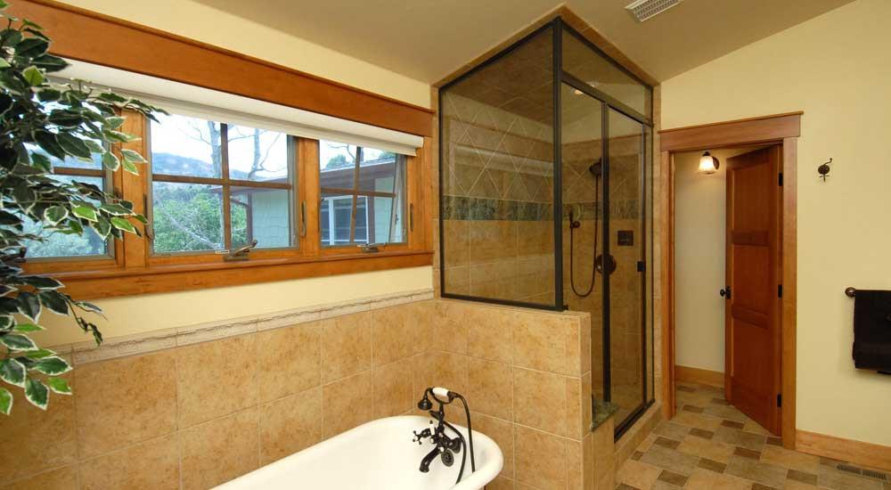 Crestbrook Master Bathroom